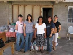 Colonia Solidaridad 15