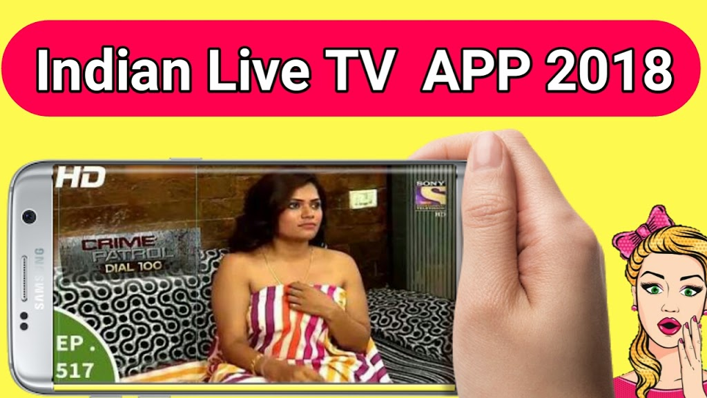 How to watch live tv channels on mobile