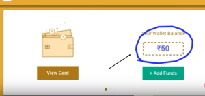 Transfer money from credit card to bank account in hindi