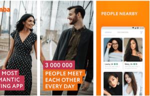 Dating chat app detail in hindi,Mamba
