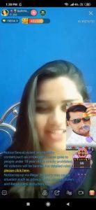 Flirt chat in hindi,Nonolive