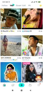 Matchmaking app details in hindi, Kitty Live