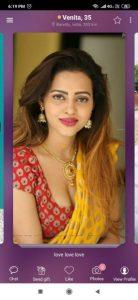 Online Dating App detail in hindi,MEPL