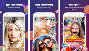Matchmaking app details in hindi, Live Up