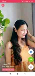 Online video chatting app detail in hindi,Viet