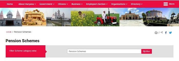 Haryana Higher Education Loan Secheme