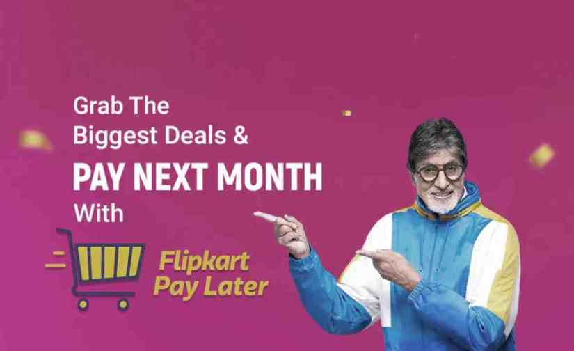 Flipkart Pay Later_ Shop Now & Pay Next Month with Flipkart Pay Later -