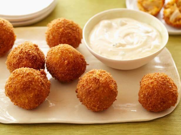 Potato Cheese Balls Recipe in Hindi
