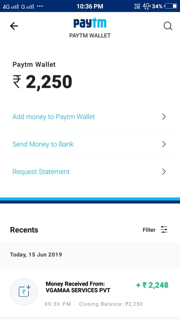 vgamaas app payment proof and how to join vgamaas