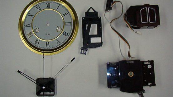 0 60 555 312.1875 clock mvt - Warranty Policy