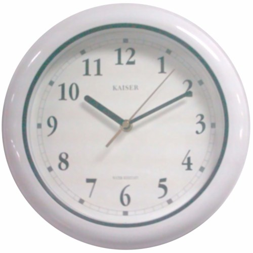 gb008 - Waterproof Clock GB008