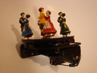 DSC04526 1 - KW701 Dancer Carousel