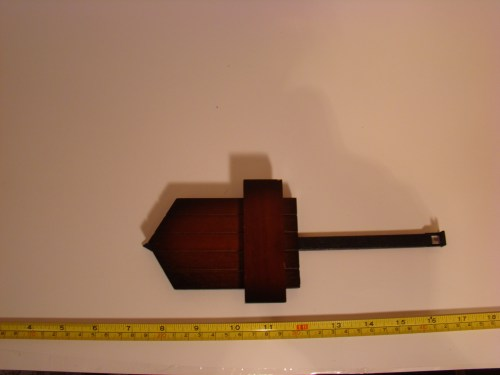 DSC04529 - KW714  Pendulum