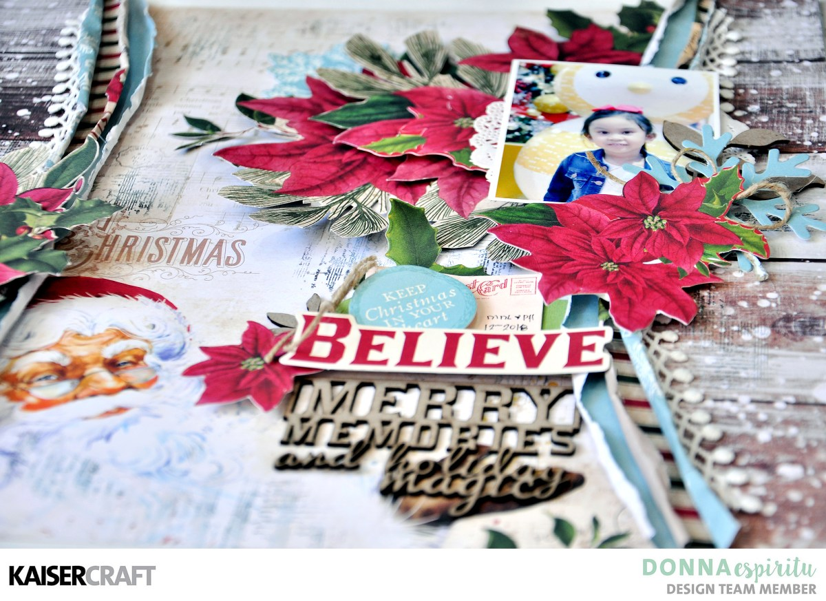 Believe | Christmas Miracle