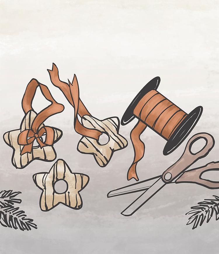 Felix Kaiser Illustrationen – Penny Best Moments 01