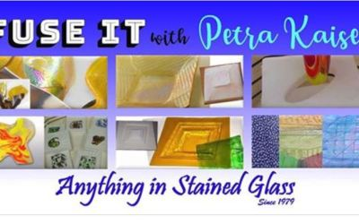Glass Event in Maryland!