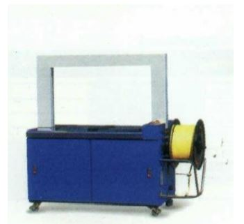 FULLY AUTO STRAPPING MACHINE NTC-0860A