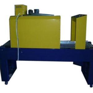 SHRINK TUNNEL MACHINE NTC-4540 (PE)