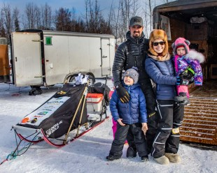 The Peter Kaiser Family