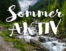 Sommer AKTIV
