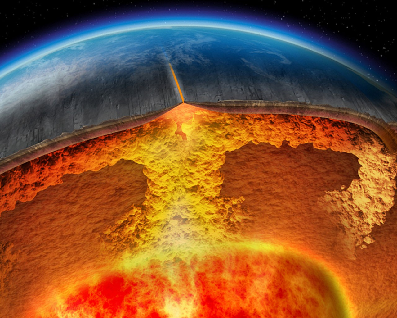 Earth Science Kaiserscience