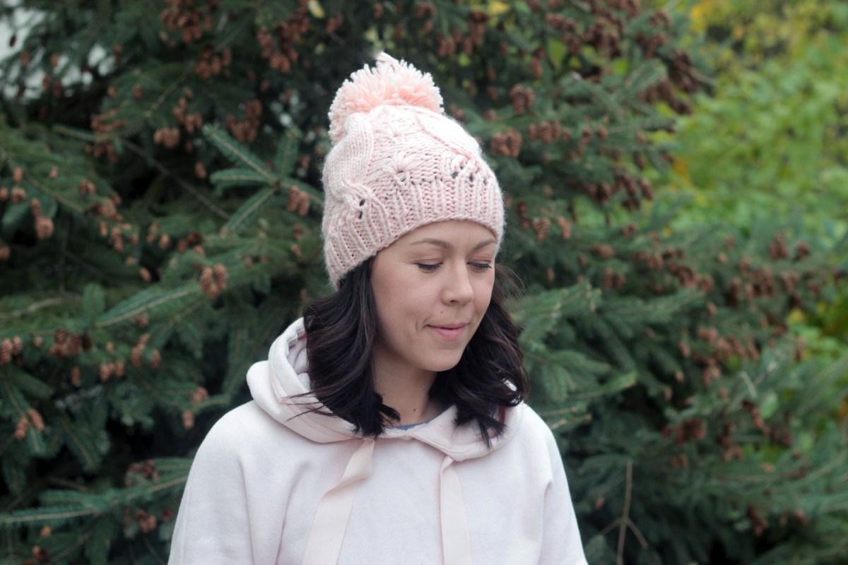 8be424a95f2 Pom Pom Winter Hats | Kait Bos