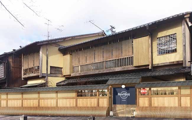 札幌 カフェ ハード ロック