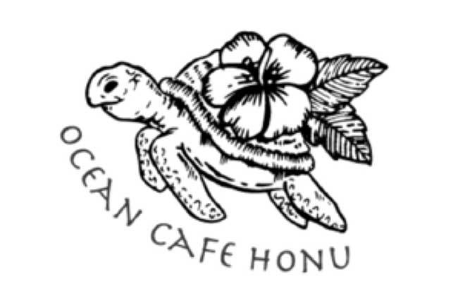 Ocean Cafe Honu