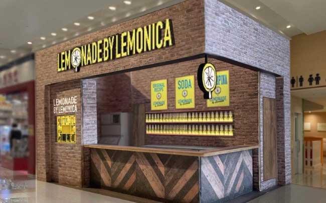 LEMONADE by Lemonica ゆめタウン廿日市店