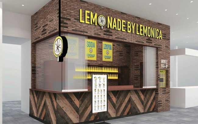 LEMONADE by Lemonica ワンズモール稲毛店