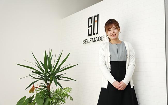 SELFMADE岩国店