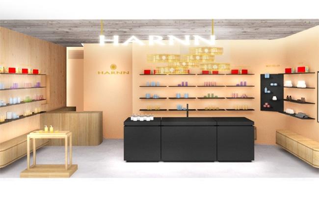 HARNN(ハーン)日本橋高島屋S.C.店