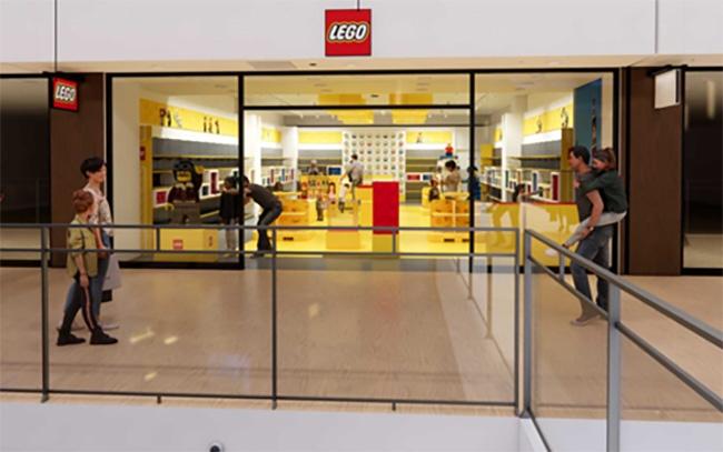 レゴ®ストア札幌北広島店