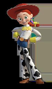 Jessie, Toy Story, Disney Pixar