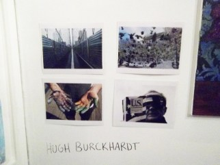 Hugh Burckhardt