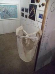 Installation View - Kazufennko Davimoto (A Kazuko Miyamoto & David Fenn collaboration)