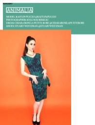 Horizont Magazine Tearsheets 1