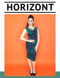 Horizont Magazine Back Cover
