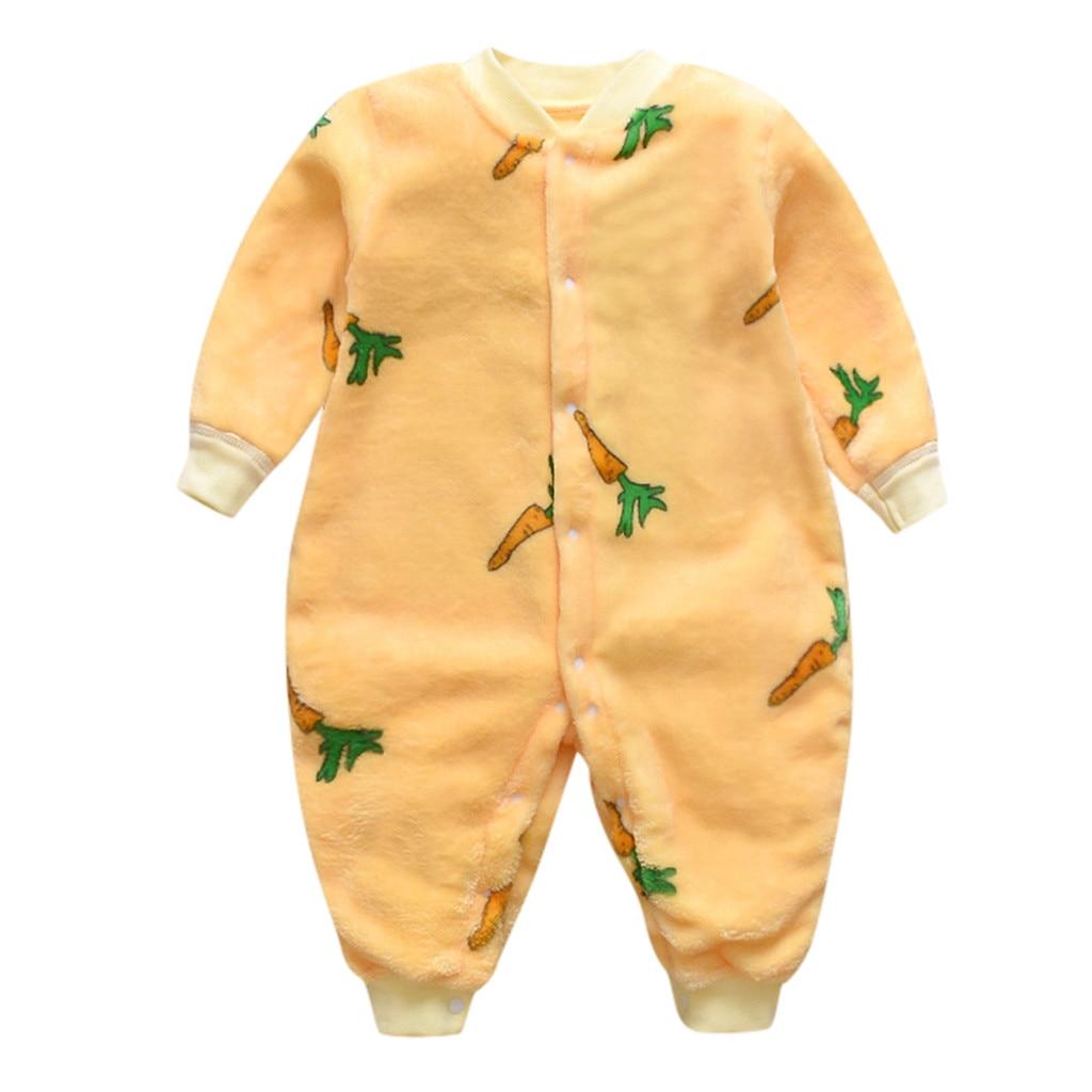 Autumn & Winter Newborn Baby Clothes