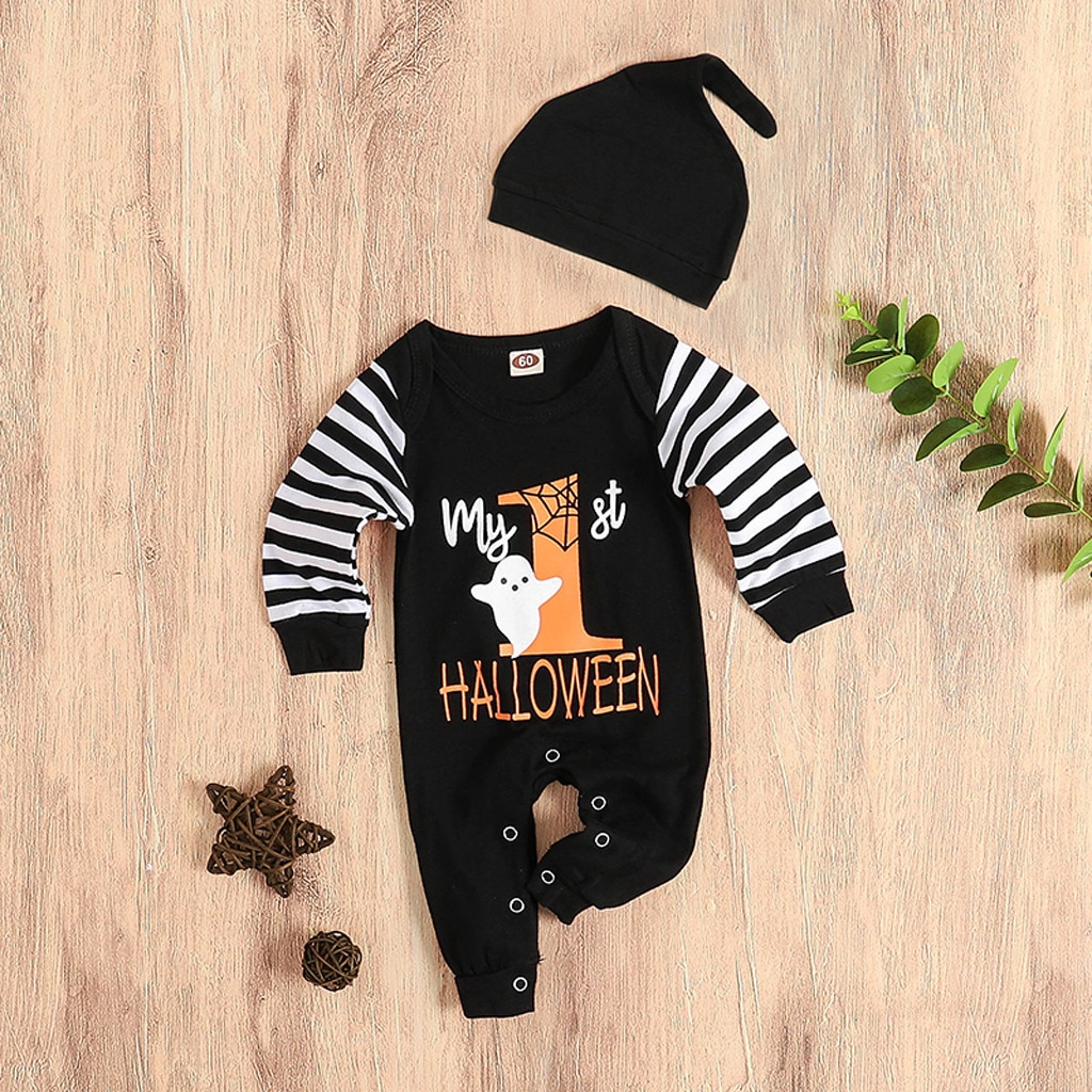 Autumn Halloween Costume For Kids