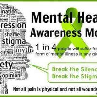 May is Mental Health Awareness Month, And This is Why You Should Care