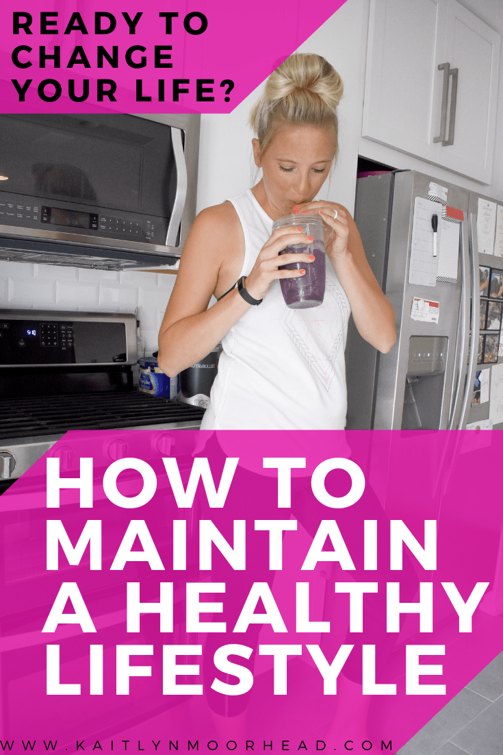 Beginner's Guide: How to Create a Healthy Lifestyle, healthy lifestyle tips, how to become healthy, steps to getting healthy, how to lose weight, healthy lifestyle motivation, fitness motivation, healthy lifestyle changes #healthylifestyle #healthyliving #healthyeating #healthtips #fitnessinspiration #freeprintable