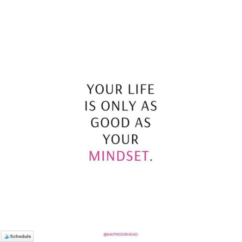 MINDSET QUOTES TO BOOST YOUR CONFIDENCE