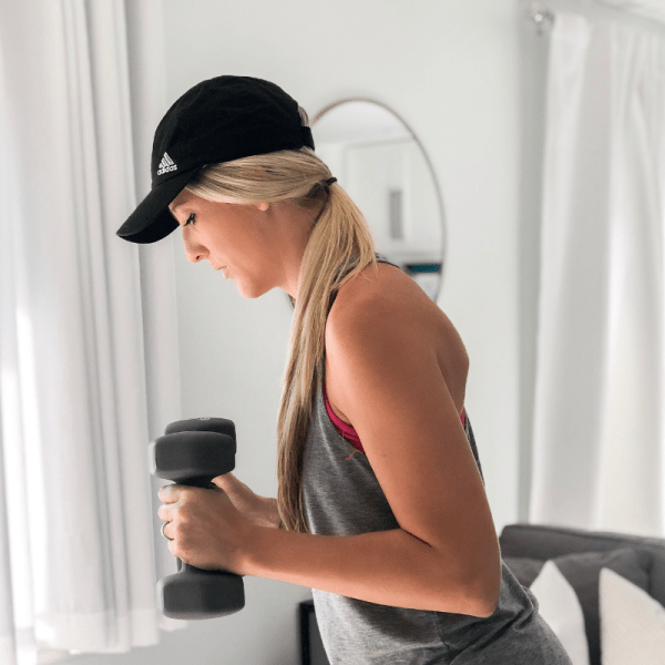 5 FREE FITNESS CHANNELS FOR WORKING OUT AT HOME