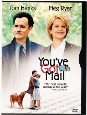 """Cover of """"You've Got Mail"""""""