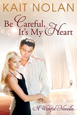 Careful Heart Small