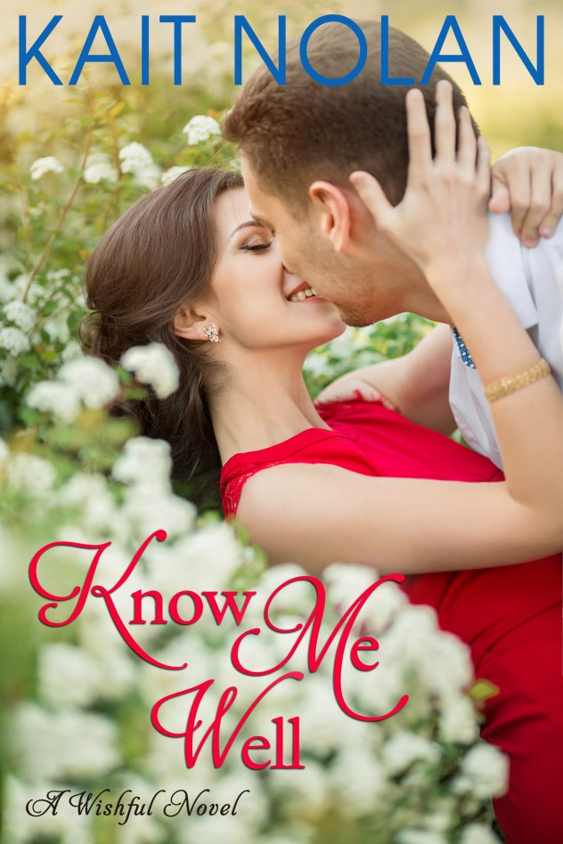 Book Cover: Know Me Well