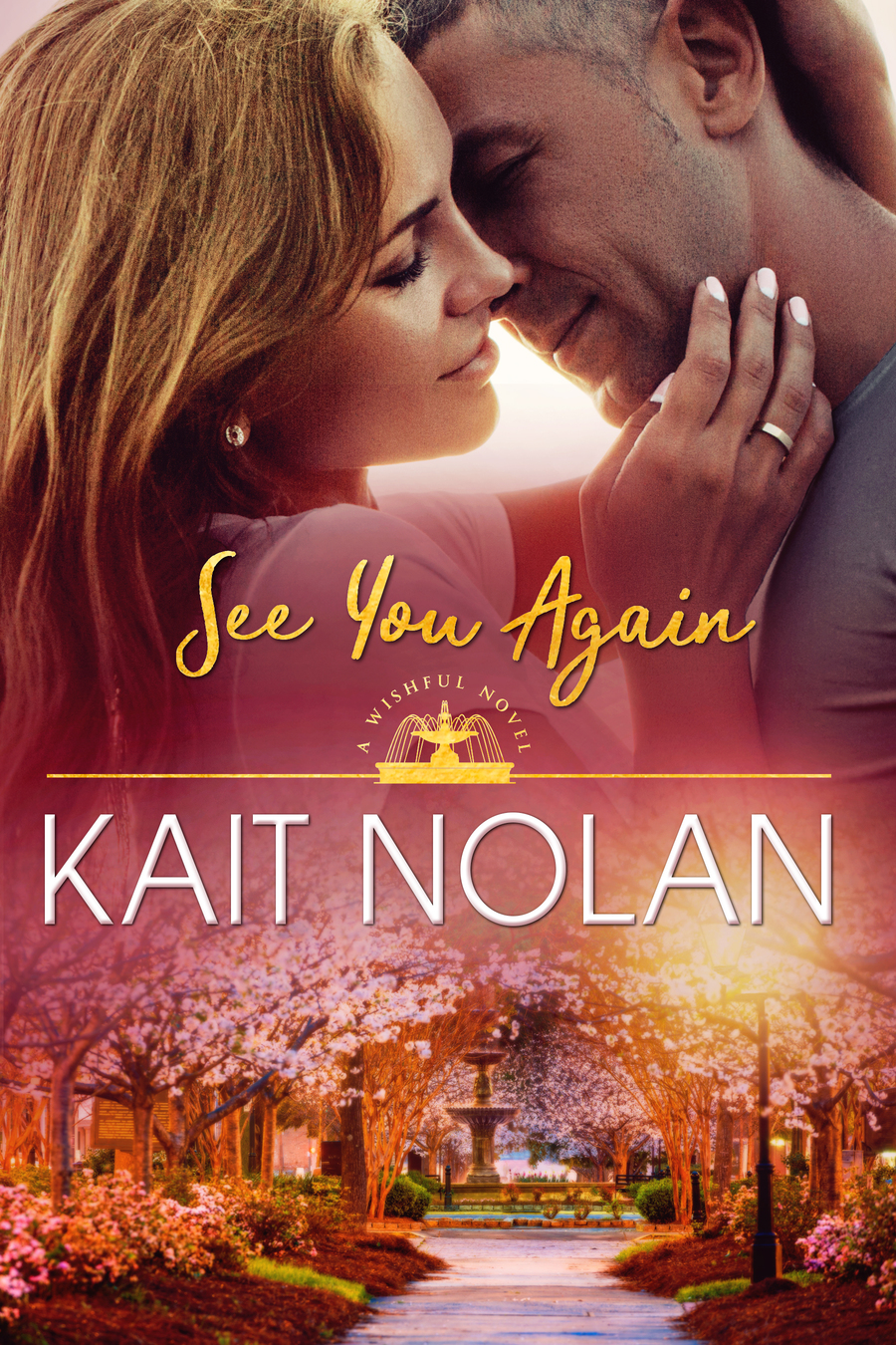 Book Cover: See You Again