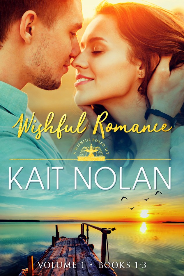 Book Cover: Wishful Romance Volume 1