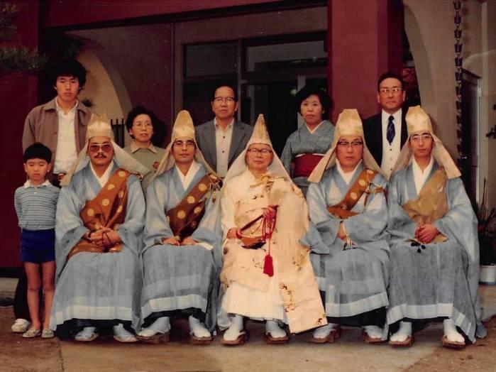 昭和58年海徳寺写真(海正代1)